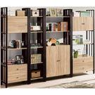 書櫃 書櫥 BT-168-12A 鋼尼爾...