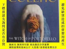 二手書博民逛書店The罕見Witch of Portobello by Paul