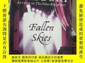 二手書博民逛書店Fallen罕見SkiesY15389 出版2008