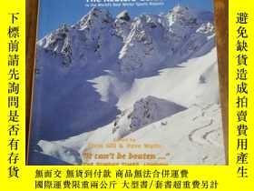 二手書博民逛書店Where罕見To Ski and Snowboard Worl