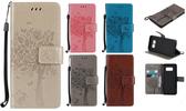 樹和貓皮套 HTC M8/M9/825  手機殼 手機套 軟殼
