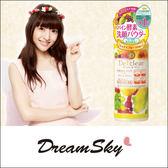日本 Detclear 煥膚酵素洗顏粉 75g 綜合果香 木瓜酵素 DreamSky