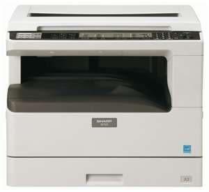 【含稅 含安裝】夏普 SHARP AR-5618 A3數位影印機 /列表機 + 彩色掃描器 +影印機~公司貨 AR5618