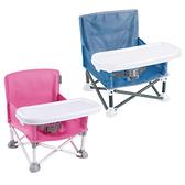 美國 summer 可攜式幼兒摺疊餐椅 (兩款可選)