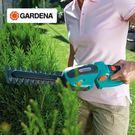 割草機 拿充電動草坪綠籬剪多功能修剪機修...