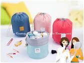 【化妝包三件組】韓系旅行收納包3件套組整理包收納袋化妝品彩妝用具保養品新秘彩妝師束口包
