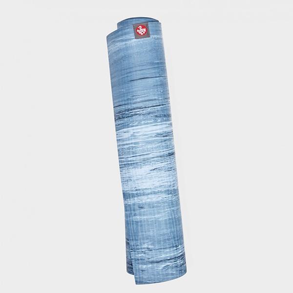 Manduka eKO Mat 天然橡膠瑜珈墊 4mm Ebb Marbled