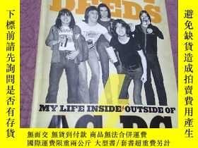 二手書博民逛書店Dirty罕見Deeds: My Life Inside out
