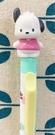 【震撼精品百貨】Pochacco 帕帢狗~Sanrio 帕恰狗造型原子筆-耳朵#70355