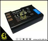 ES數位館 Nikon D40 D40X D60 D3000 D5000 專用 EN-EL9 ENEL9 高容量1500mAh防爆電池