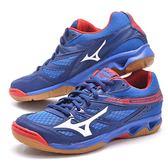 樂買網 MIZUNO 18FW 入門款 男排球鞋 THUNDER BLADE系列  V1GA177027
