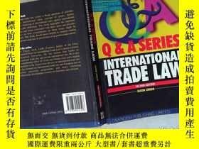 二手書博民逛書店Q&A罕見Intellectual Property LawY198833 出版2013