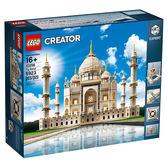 樂高積木LEGO 特別版CREATOR系列 10256 泰姬瑪哈陵 Taj Mahal