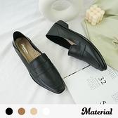 樂福鞋 經典橫帶樂福鞋 MA女鞋 T58931