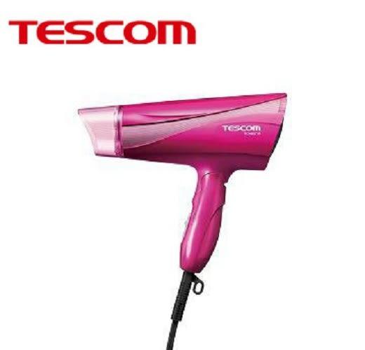 (((福利電器))) TESCOM 大風量負離子吹風機 TID450 (玫瑰桃) 全新公司貨 可超取
