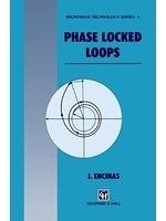 二手書博民逛書店 《Phase locked loops》 R2Y ISBN:0412482606│J.Encinas