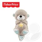Fisher-Price 費雪 安撫睡眠小水獺【佳兒園婦幼館】