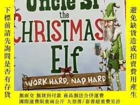二手書博民逛書店Uncle罕見Si the Christmas ElfY153825 Simon & Schuster
