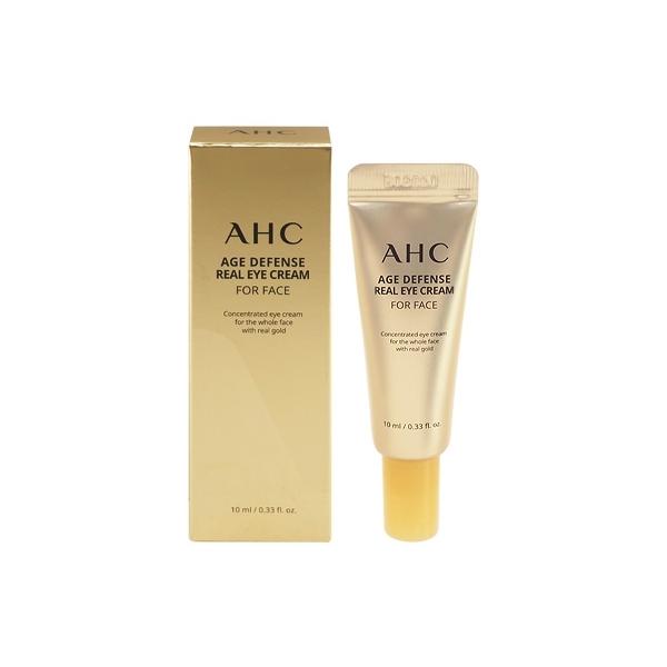 韓國 AHC 金熨斗全面眼霜(10ml)【小三美日】A.H.C $99