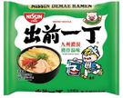 【麻吉熊】日本 日清出前一丁拉麵 九州濃湯豬骨湯味100g(單包)