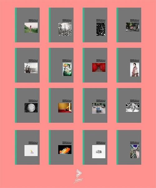 Voices of Photography攝影之聲 2015特輯:SHOUT