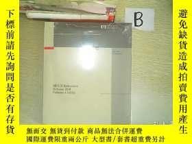 二手書博民逛書店HP-UX罕見Refeence Release 10.0 VoL