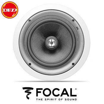 法國 Focal Custom IC 108 吸頂崁入式揚聲器 (支)