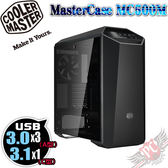[ PC PARTY  ] Cooler Master MasterCase MC500M 空機殼