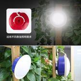 露營燈  帳篷燈可充電LED擺攤戶外野營掛燈照明應急燈馬燈露營燈 【中秋搶先購】