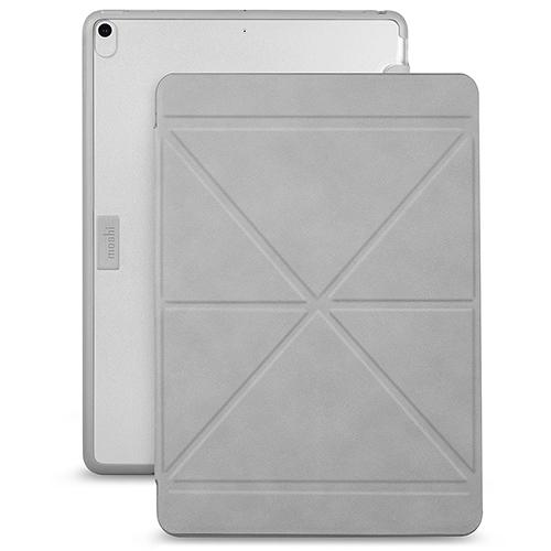 moshi VersaCover 多角度前後保護套 灰色 iPad Pro 10.5 iPad Air 2019 專用 99MO056013