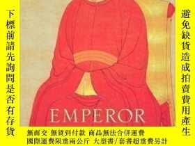 二手書博民逛書店【罕見原版 】徽宗 Emperor Huizong 2013年