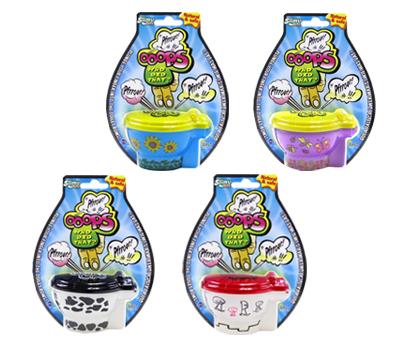 史萊姆 Joker Ooops Slimy Toiletbowl 馬桶噗噗罐