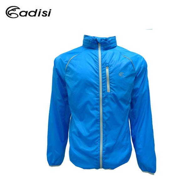 ADISI 男超潑水防風輕量透氣外套AJ1611001(S~2XL) / 城市綠洲專賣(防風、透氣、超輕量、防潑水)