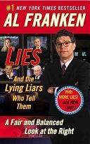 二手書《Lies: And the Lying Liars who Tell Them : a Fair and Balanced Look at the Right》 R2Y ISBN:0452285216