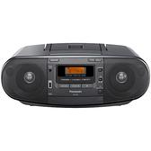 24期零利率 Panasonic 國際牌 RX-D53 手提收錄音機 公司貨
