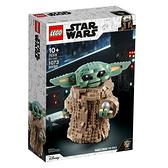 LEGO 樂高 STAR WARS 星際大戰系列 75318 尤達寶寶 The Child 【鯊玩具Toy Shark】