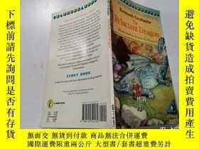 二手書博民逛書店the罕見reluctant dragon:不情願的龍Y212829 不祥 不祥