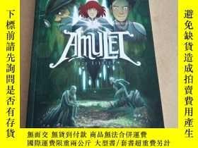 二手書博民逛書店The罕見Last Council (Amulet #4)(英文