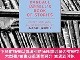 二手書博民逛書店Randall罕見Jarrell s Book Of Stories (new York Review Books