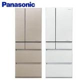 Panasonic 國際牌 ECONAVI日製550L六門一級能變頻電冰箱 NR-F556HX-***含基本安裝***