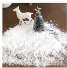 仿真人造雪粉 造景布景水變雪科學小實驗 幹雪粉婚慶櫥窗活動布置 星河光年
