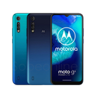 MOTO G8 POWER Lite 大螢幕大電量手機~送保護貼+保護皮套