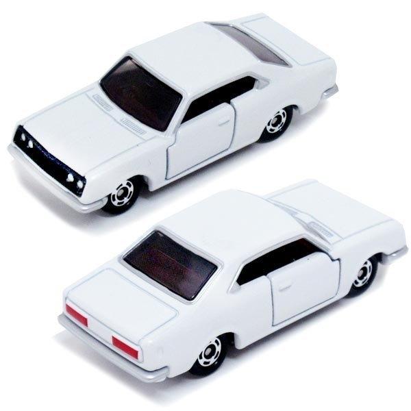 TOMICA 50週年紀念車 02 豐田 CORONA TM14122 多美小汽車