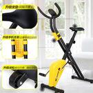動感單車家用室內腳踏健身器材...