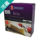 安博格布利乾酪125G/盒【愛買冷藏】