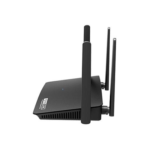TOTOLINK A720R AC1200 雙頻 多功能 無線路由器 支援訊號橋接/中繼/放大/獨立MOD連接埠