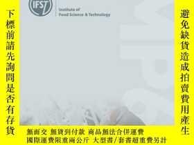 二手書博民逛書店Food罕見and Drink - Good Manufacturing Practice: A Guide to