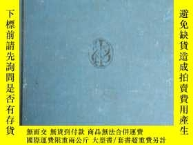 二手書博民逛書店原版:《THE罕見GROUND WORK OF ECONOMIC