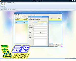 [106美國暢銷兒童軟體] SchedulePro Project Management and Scheduling Software Calendar Software Windows PCs