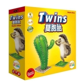 桌上遊戲 雙胞胎